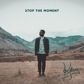 Kelvin Jones-Stop The Moment