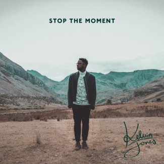 Kelvin Jones-Stop The Moment