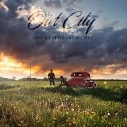 Owl City-Not All Heroes Wear Capes